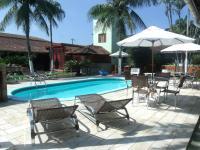 Apart Hotel Guaiúba