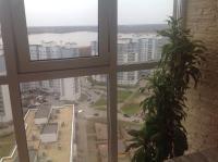 Apartment on Mebeljnaya