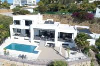 Fantastic Villa in Puerto del Capitan, Benahavis, 4 bedrooms, panoramic views