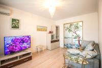 Apartment on Generala Glagoleva 19