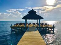 Belize5: VeLento Oceanfront Rentals Villa #1