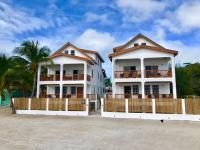 Belize6: VeLento Oceanfront Rentals Villa #2
