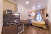 Hotel on Vosstaniya 28