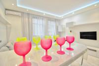 Evro Apartments Sokolniki / White Light