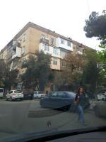 Apartment near metro N.Narimanov