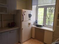Apartment on Stratonavtov proezd 9