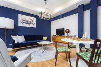 Hamilton Suites-Atlantis Apartments