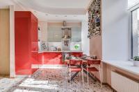 ARTPLAY Apartment Marata