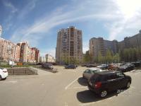 Apartments on Savushkina 118