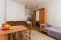 Room on Kavalergardskaya