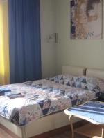 Апартаменты «Мечта» на Привокзальной 1А