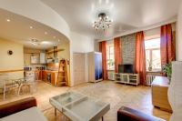 Apartment on Marata 35