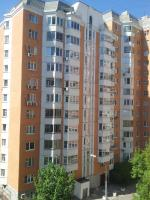 Аpartment on Ulitsa Gospital'nyy Val