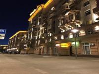 City Apartment Sadovoe Koltso