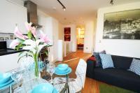 Sunshine Apartments - Camden Town
