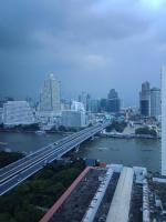 Baan Sathorn Riverfront