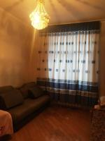 Апартаменты Фрунзенская