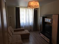 Apartment on Kremenchugskaya 17/3