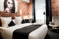 Winewood Moscow Lounge Hotel