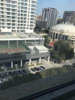 Baku-CIRCUS Apartment N1