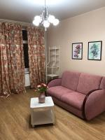 Уютная квартира Москва Химки