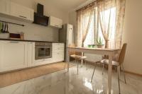 Apartment on Mitinskaya