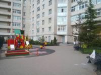 Apartments on Savushkina 140