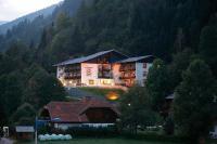 Hotel Garni Haus Sonnblick