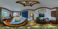 The Lily Pad Inn