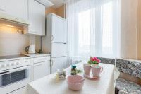 Apartment on Znamenskaya