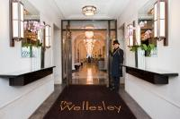 The Wellesley Knightsbridge, a Luxury Collection Hotel, London