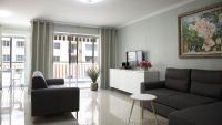 Big & stylish 2 room flat