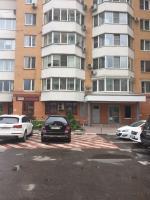 Apartment on Pyryeva