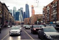 Big City, Dorogomilovo