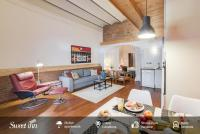 Sweet Inn Apartments - Loft in Diagonal