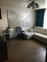 Apartment on Kolomenskaya