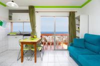 Apartamento vistas al mar Valle Luz