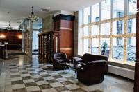 Penthouse Apartment on Chapaevsky pereulok 3