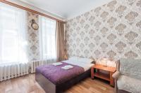 Apartment on Dmitrovskiy Pereulok