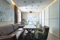 Shmitovsky 16 Apartment