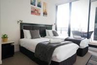 Morden Sleek Apartment in Heart of Macquarie Park
