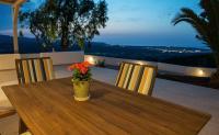 Sitia Balcony View