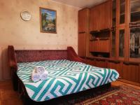 2-room apartment in Komendantskiy Prospect