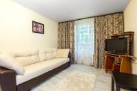 Apartment on Bol'shaya Cherkizvskaya 9/3
