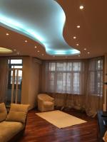 Luxury apartment centre