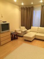Apartment on Nakhimova