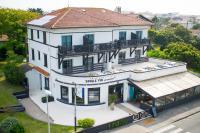 Single Fin Hotel & Lodge