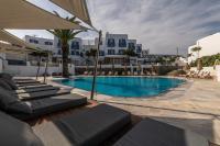 Poseidon Hotel Suites