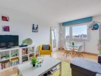 Welkeys - Vauban Apartment