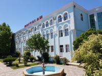 Baku Naftalan Hotel